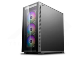 Deepcool MATREXX 70 ADD RGB 3F Case 5