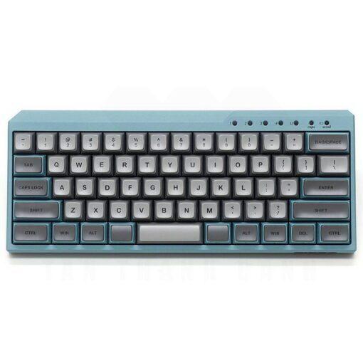 Filco Majestouch Minila R Convertible Keyboard – Asagi 1