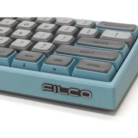 Filco Majestouch Minila R Convertible Keyboard – Asagi 7