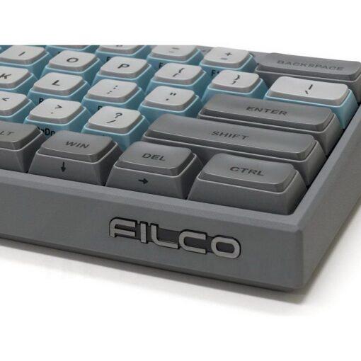 Filco Majestouch Minila R Convertible Keyboard – Sky Gray 6