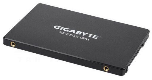 GIGABYTE 240GB SSD 5