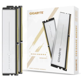 GIGABYTE DESIGNARE Memory Kit GP DSG64G32