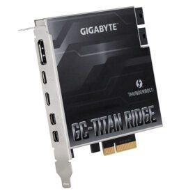 GIGABYTE GC TITAN RIDGE Add In Card 2