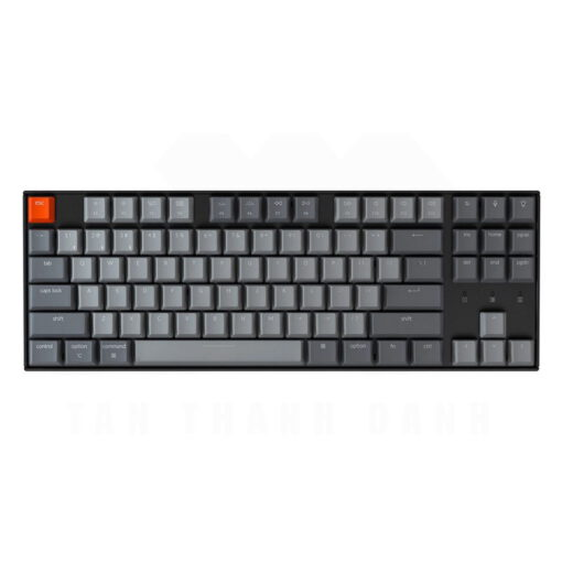 Keychron K8 TKL Wireless Keyboard 01
