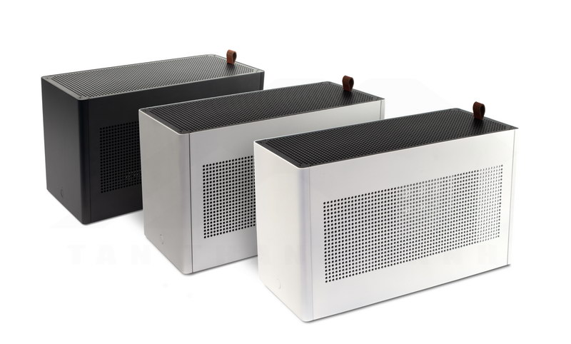 LOUQE Ghost S1 MK III Cases