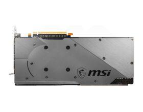 MSI Radeon RX 5600 XT GAMING X 6G Graphics Card 3