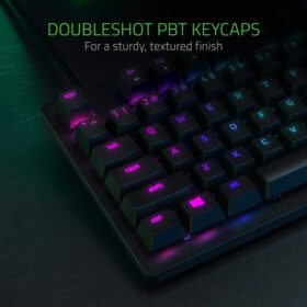 Razer Huntsman Tournament Edition Gaming Keyboard 4