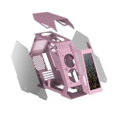 XIGMATEK ZEUS M QUEEN Case – Spectrum Edition 2