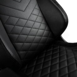 noblechairs EPIC Series Gaming Chair Black Black 4