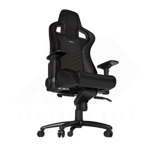 noblechairs EPIC Series Gaming Chair Black Red 2