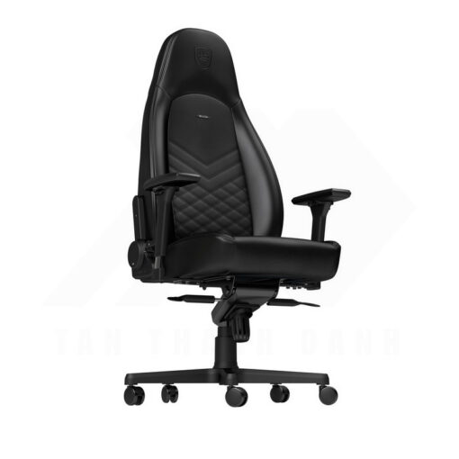 noblechairs ICON Series Gaming Chair Black 2