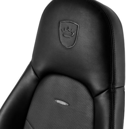 noblechairs ICON Series Gaming Chair Black 3