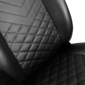 noblechairs ICON Series Gaming Chair Black 4