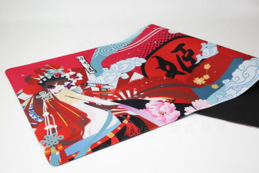varmilo Beijing Opera Series Consert Yu Desk Mat 2