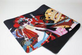 varmilo Beijing Opera Series Mulan Desk Mat 3