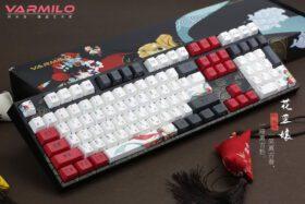 varmilo VA108M Beijing Opera Keyboard 12