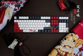 varmilo VA108M Beijing Opera Keyboard 2