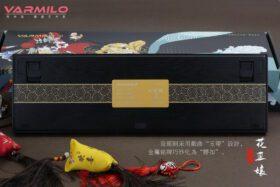 varmilo VA108M Beijing Opera Keyboard 5
