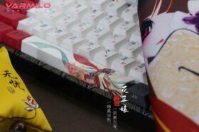 varmilo VA108M Beijing Opera Keyboard 9