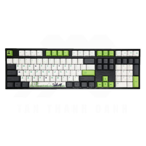 varmilo VA108M Panda Keyboard 1