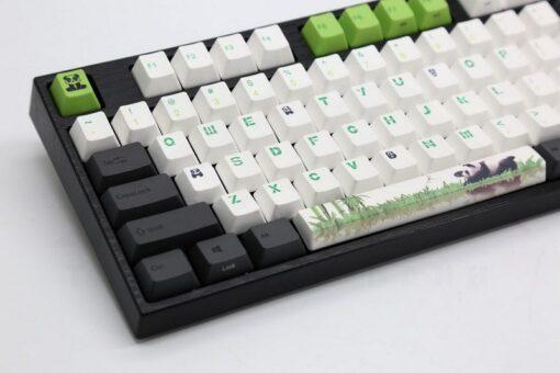 varmilo VA108M Panda Keyboard 2