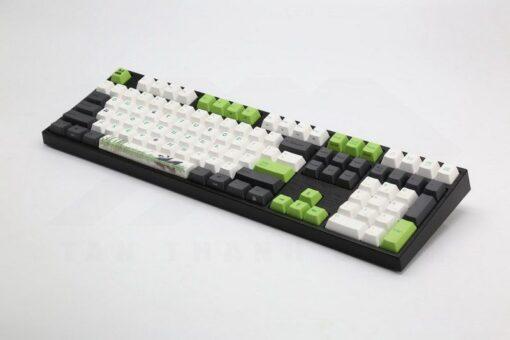 varmilo VA108M Panda Keyboard 3