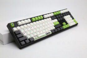 varmilo VA108M Panda Keyboard 6