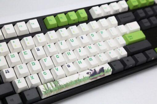 varmilo VA108M Panda Keyboard 7