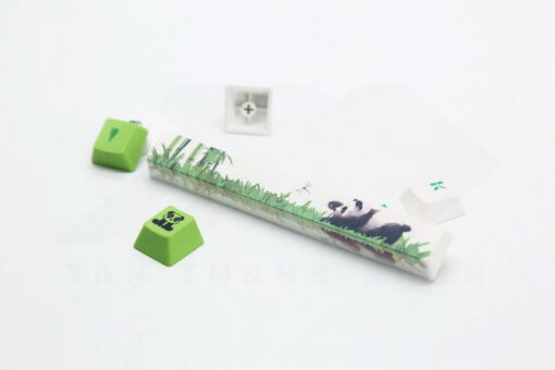 varmilo VA108M Panda Keyboard 8