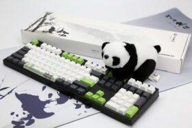 varmilo VA108M Panda Keyboard 9