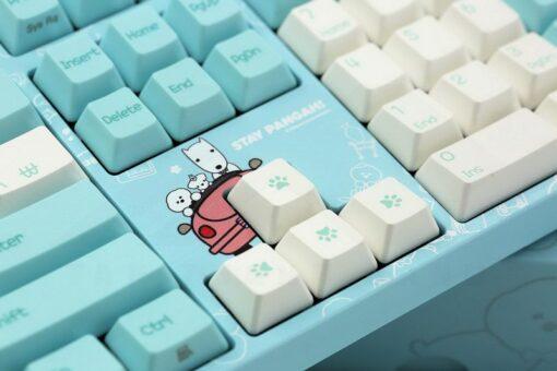 varmilo VA108M Stay Pangah Keyboard 4