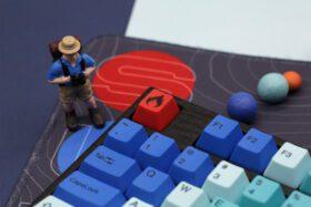 varmilo VA108M Summit Keyboard 11