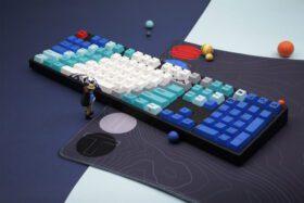 varmilo VA108M Summit Keyboard 5