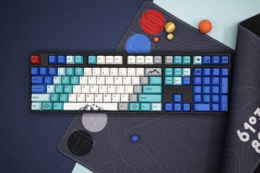 varmilo VA108M Summit Keyboard 6