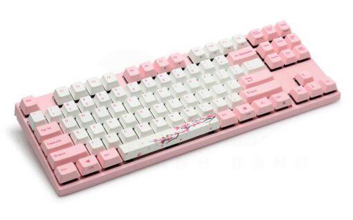 varmilo VA87M Sakura Keyboard 3