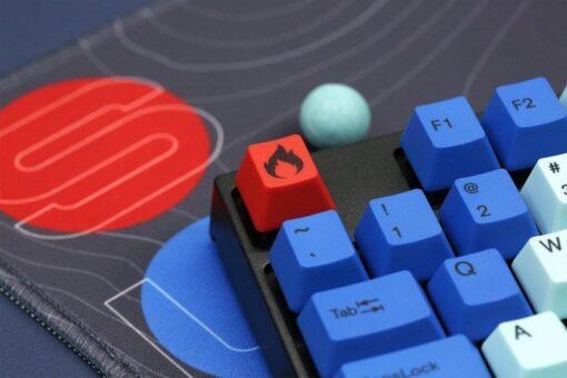 varmilo VA87M Summit Keyboard 10