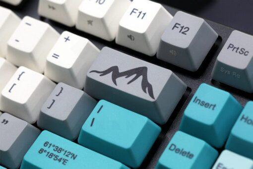 varmilo VA87M Summit Keyboard 11