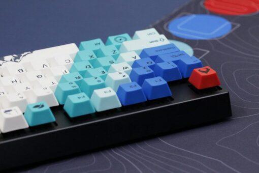 varmilo VA87M Summit Keyboard 14