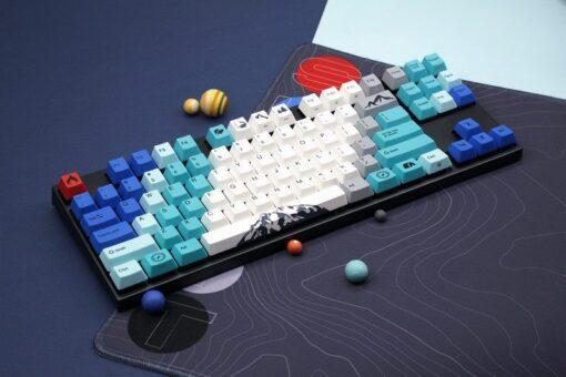 varmilo VA87M Summit Keyboard 2