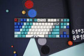 varmilo VA87M Summit Keyboard 3