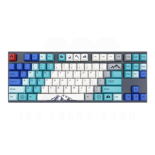 varmilo VA87M Summit Keyboard