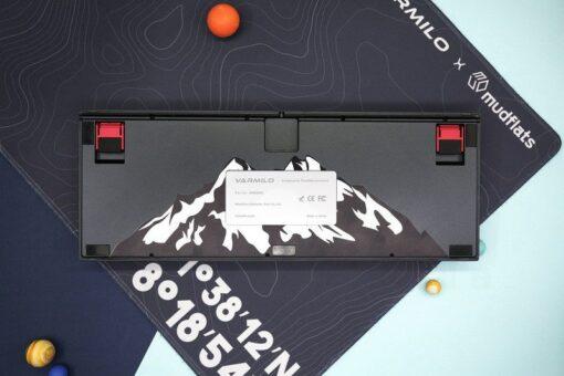 varmilo VA87M Summit Keyboard 8
