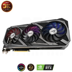 ASUS ROG Strix Geforce RTX 3070 8G Gaming Graphics Card 4
