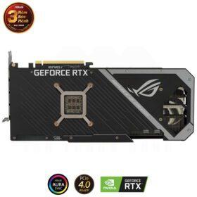 ASUS ROG Strix Geforce RTX 3070 8G Gaming Graphics Card 5