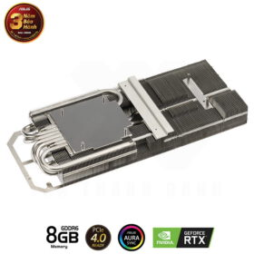 ASUS ROG Strix Geforce RTX 3070 8G Gaming Graphics Card 6