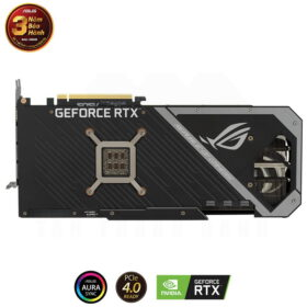 ASUS ROG Strix Geforce RTX 3080 10G Gaming Graphics Card 5