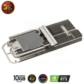 ASUS ROG Strix Geforce RTX 3080 10G Gaming Graphics Card 6