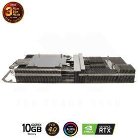 ASUS ROG Strix Geforce RTX 3080 10G Gaming Graphics Card 7