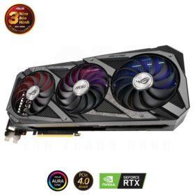 ASUS ROG Strix Geforce RTX 3090 24G Gaming Graphics Card 3