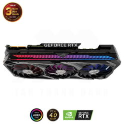 ASUS ROG Strix Geforce RTX 3090 24G Gaming Graphics Card 5